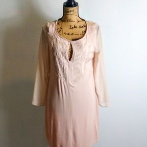 Gentlefawn dress size small